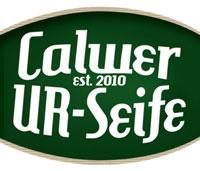 Calwer UR-Seife