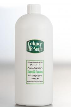 Smooth Lemon 1000 ml