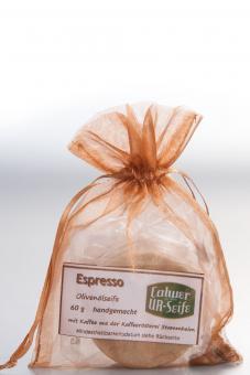 Espresso 60g Organza