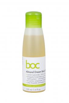 Almond-Dream Body-Oil